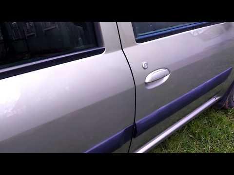 Фото к видео: Обзор Lada Largus