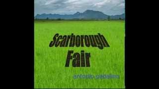 SCARBOROUGH FAIR   antonio padalino
