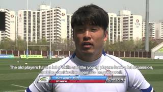 Korea Captains Run  | #ARC2017 | Match 1