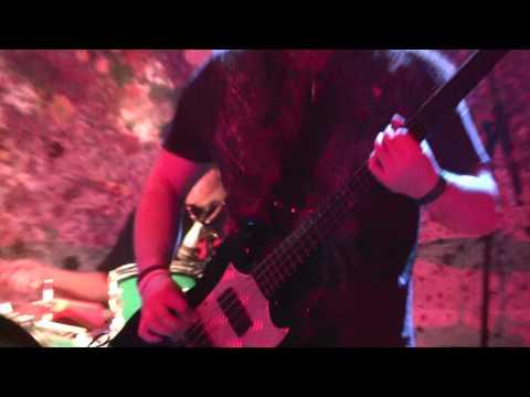 Ionise - Legacy (Live - 26.02.2010 @ JFK)