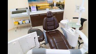Mercury 3000 стоматологическая установка