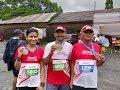 Jawali Jodi Run - Marathon , satara 2019