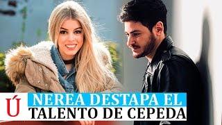 Nerea destapa la bomba sobre Cepeda tras su single Esta Vez previo a Eurovision Operación Triunfo
