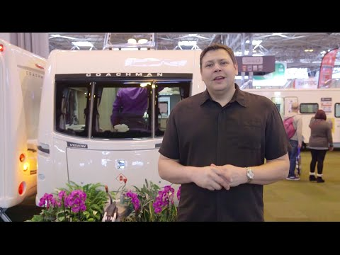 The Practical Caravan Coachman Vision 380 review