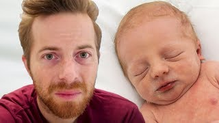 My First Week As A Father *emotional*