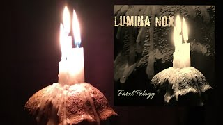 Video LUMINA NOX - Covenant (CZ lyric video)