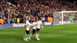 preview picture of video 'Harry Kane hat trick penalty'
