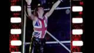 Blood runs cold- Def Leppard and Peace Frog- The Doors