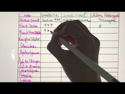 Algoritmo para medição da glucose no sangue