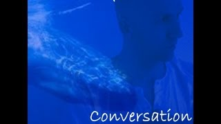 Conversation With A Whale - feat. David T. Walker (Achim G - singing drummer drumming singer)