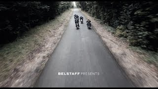 Belstaff Presents: For The Open Road
