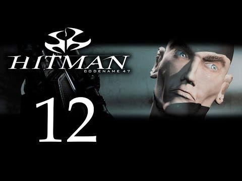 Hitman: Codename 47 - Рай контрабандистов [#12] | PC