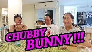 Chubby Bunny #JolinaNetwork