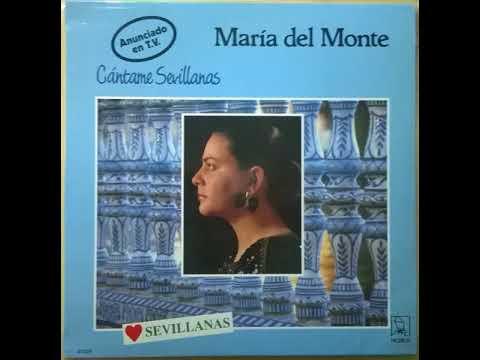 Maria del Monte - Agua Pasada