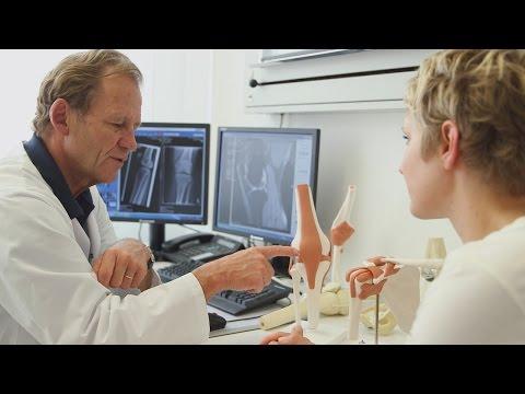 Alflutop Injektionen für Schultergelenk