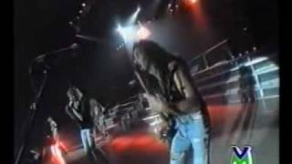 DEF LEPPARD in milan 1993 make love like a man
