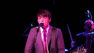Drake Bell - Do What You Want - The Roxy, Los Angeles 2010