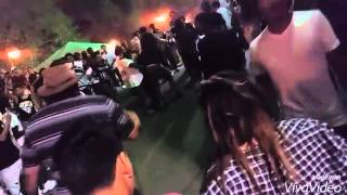 State fair 2015 fights