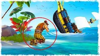 ГРУСТНАЯ СЕРИЯ - УТОПИЛИ САМЫЕ ДОРОГИЕ СУНДУКИ В SEA OF THIEVES!!!