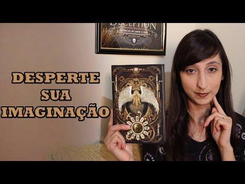 O CIRCO MECÂNICO TRESAULTI - Genevieve Valentine, Dalton Caldas | Alegria Literária