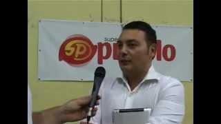preview picture of video 'SPARTA POMIGLIANO vs. FUTSAL SOLOFRA 5-4 - Punto5 TV'