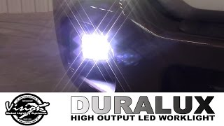 In the Garage™ with Total Truck Centers™: Vision X Duralux 4 LED Fog Light Replacement Kit