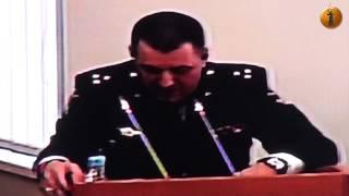 """Начальник полиции Волгограда: Депутаты гордумы не знают, чем """"дышит"""" город, им нужен только пиар"""