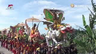 LANANG GARANG - WINDA ANDI PUTRA 1 || 9 APRIL 2019