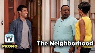 The Neighborhood Trailer - dooclip.me