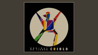 Criolo - Lá Vem Você / Espiral de Ilusão - Faixa 1