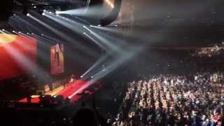 Paul McCartney - Buffalo, NY - Golden Slumbers/Carry That Weight/The End