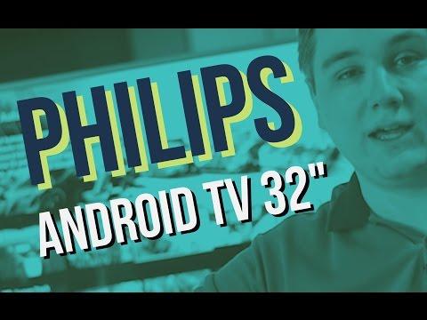 Philips 32PFS6401: Android TV in piccole dimensioni | Recensione