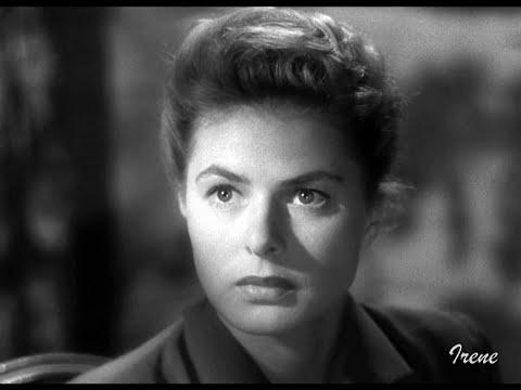 Ingrid Bergman 100