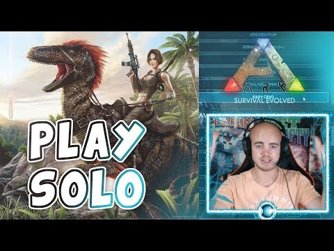 Ark: Survival Evolved Best Boosted Settings (Non-Dedicated