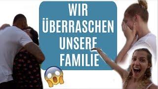 DAMIT HAT KEINER GERECHNET 😭 Mit Familie im Urlaub