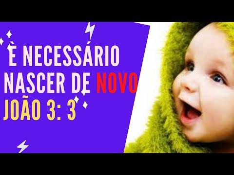 Assistncia Espiritual Sexta feira - Tema Nascer De  Novo