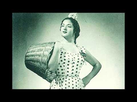 Macarena de Chamberí - Lola Flores