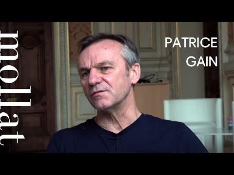 Patrice Gain - Le sourire du scorpion