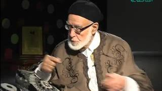 بين يدي العلماء : مع فضيلة الشيخ عبداللطيف الشويرف (23)