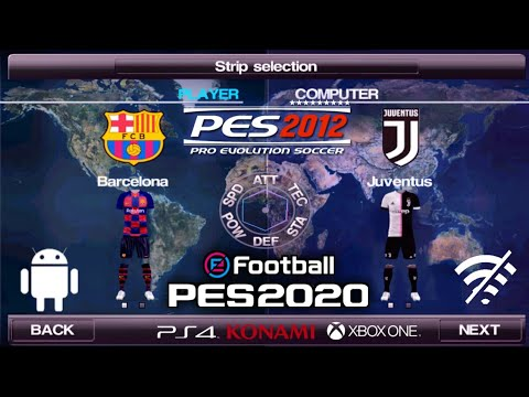 Download How To Download Pes 2012 Game For Android Video 3GP Mp4 FLV