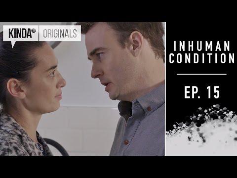 Epizody 15–18 - Inhuman Condition (S01E15)