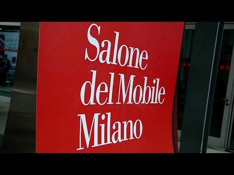 Esthec at Salone del Mobile 2016