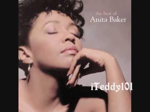 Anita Baker - Sweet Love [MP3/Download Link] + Lyrics