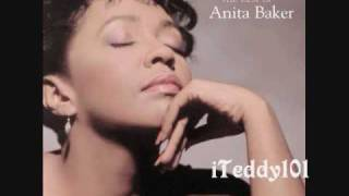 Anita Baker - Sweet Love [MP3/Download Link] + Lyrics
