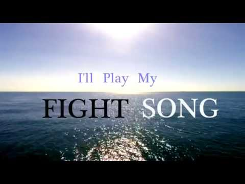 Rachel Platten - Fight Song (Lyric Video)