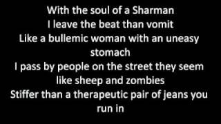 Things Get Worse - Eminem ft BOB (Lyrics)