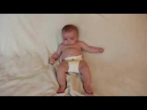 Dermatite di atopic al bambino 3 mesi