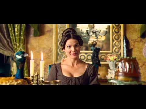 Austenland (Clip 'Regency Era')
