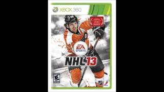 NHL 13 Soundtrack Bassnectar Pennywise Tribute