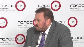 «Право на голос»  Давление на Украинскую православную церковь  причины и последствия
